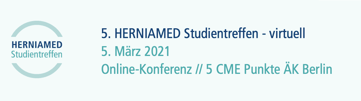 ZweiChirurgen on Herniamed 2021